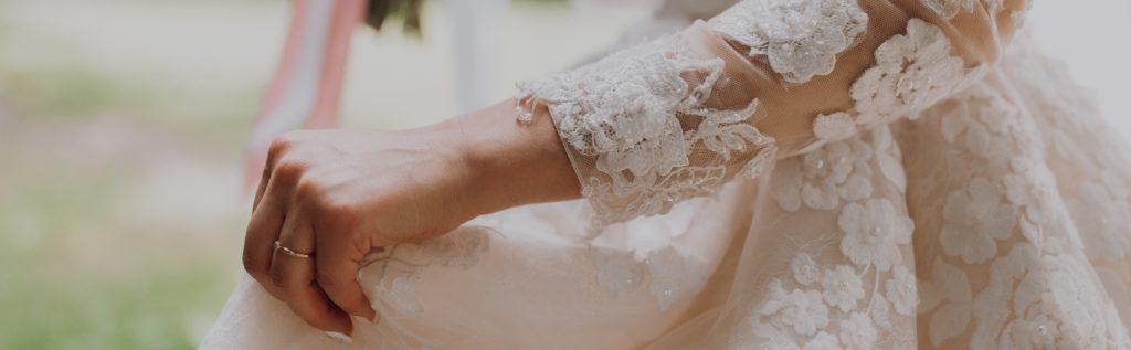 Ventajas de alquilar un vestido de novia